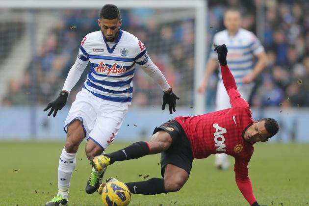 QPR in the Championship: It Doesn't Look so Bad