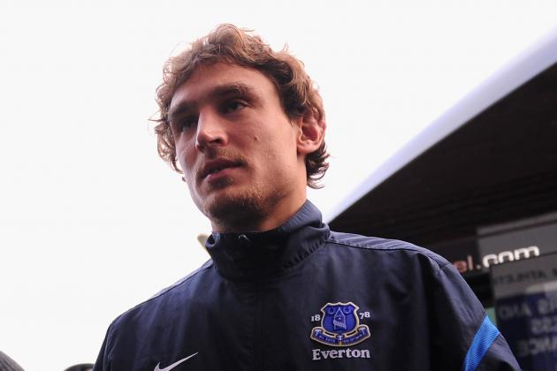Steven Naismith Backs Nikica Jelavic to Find Goalscoring Touch