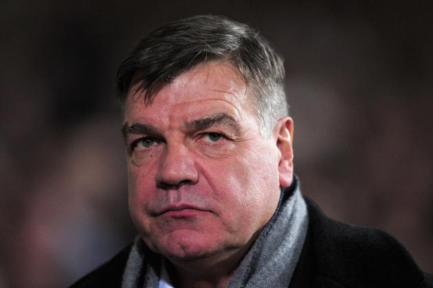 Allardyce: West Ham Can't Only Pay Attention to Bale Against Tottenham