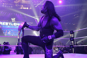 The Undertaker: Why Bringing Taker Back at Live Event Was Smart Move by WWE