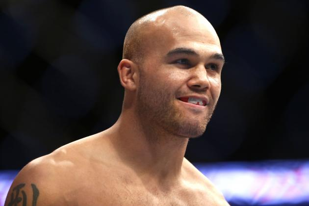 Strikeforce Fighters Making an Immediate Impact in UFC