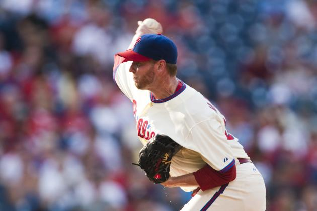 Doc's Outing Provides Encouraging Signs for Phils