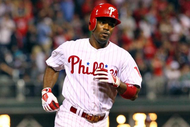 Rollins Answers Papelbon, Says Phillies Lacked 'Identity' Last Season