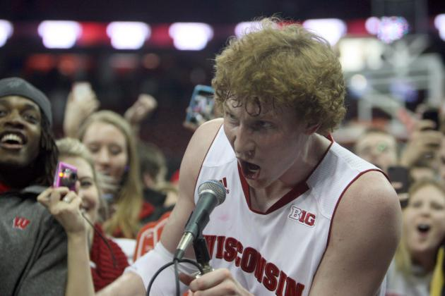 Separated at Birth: Wisconsin's Mike Bruesewitz and Cosmo Kramer