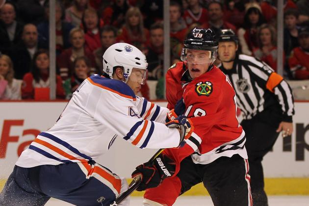 Chicago Blackhawks: Easy to Find Motivation Against Pesky Edmonton Oilers