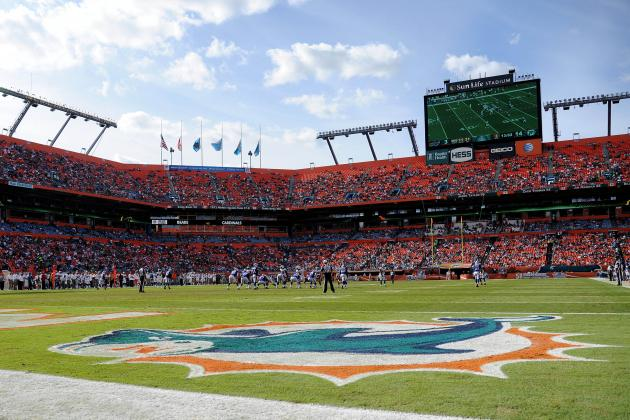 Miami Dolphins Hopeful on Stadium Referendum Date