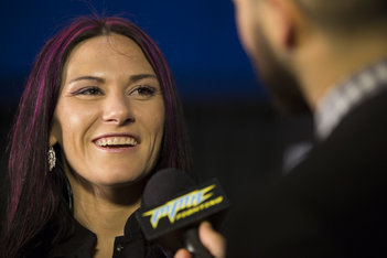 What to Expect If Ronda Rousey's Next Fight Is Against Cat Zingano