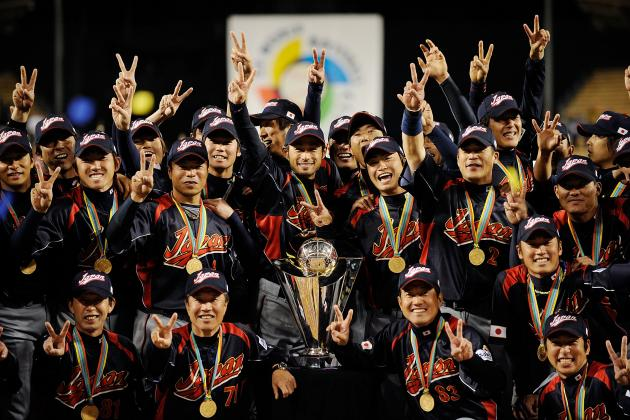 World Baseball Classic 2013: Breaking Down Top Contenders in Marquee Event