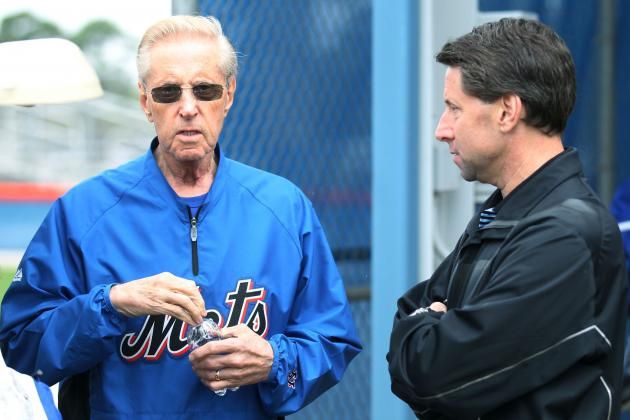 Mets Expect to Lose Money and Fans This Year