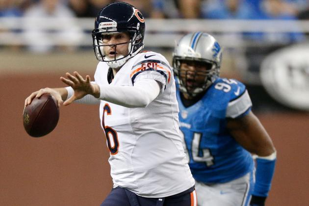 Cap Issues Loom for Bears with Cutler Contract Decision