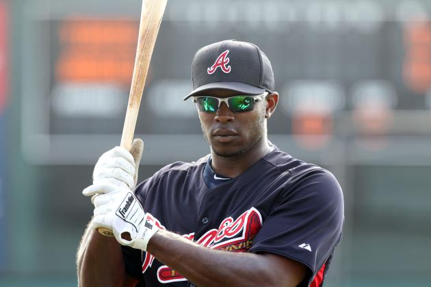 The Mets Were Seriously in on Justin Upton