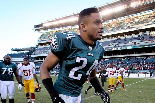 Fully Guaranteed $4 Million Complicates Nnamdi's Situation in Philly