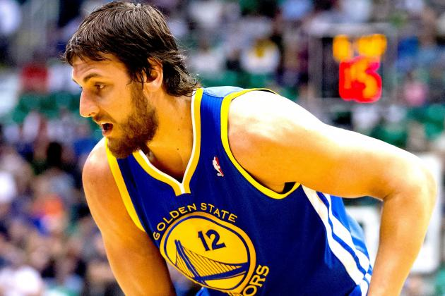 Are the Warriors Better Without Andrew Bogut?