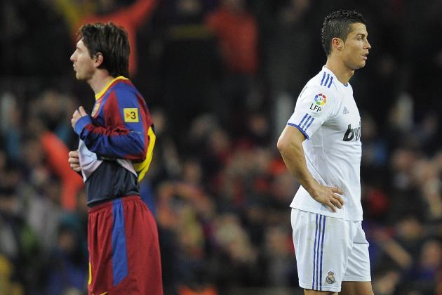Debate: Who Will Have a Bigger Impact in El Clasico, Messi or Ronaldo?