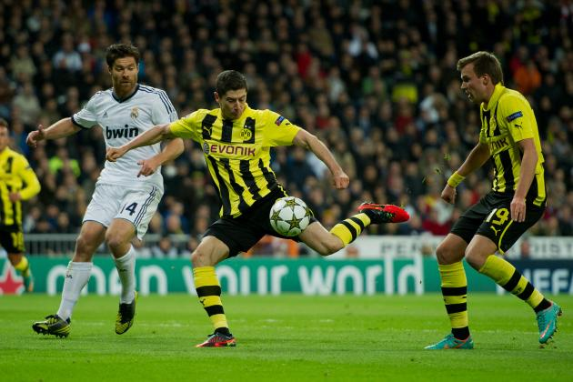 Robert Lewandowski Could Leave Borussia Dortmund This Summer