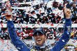 Jimmie Johnson Wins Daytona 500, Danica Finishes 8th