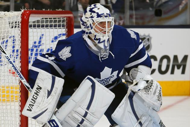 Maple Leafs vs. Flyers: Goaltenders Crucial in Eastern Conference Showdown