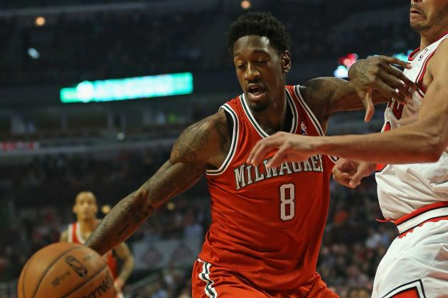 Larry Sanders Is the Best, According to Science