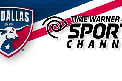 FC Dallas Inks Landmark Television Deal with Time Warner Cable