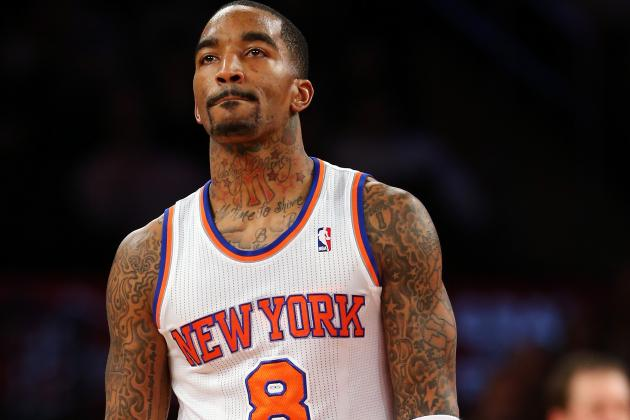 Knicks Maintain Plans to Sign Chris Smith