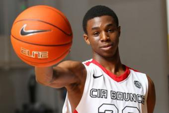 UK Recruiting Target Andrew Wiggins Named Naismith Player of the Year