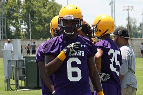 Donnie Alexander Commits to LSU: Complete Scouting Report for 2014 LB Recruit