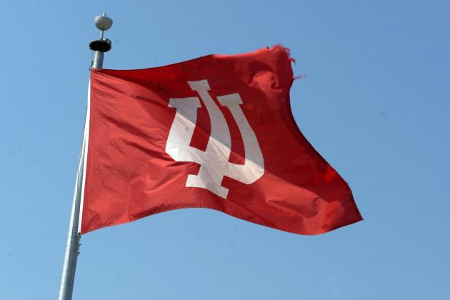 Indiana Assistant Ekeler Leaves for USC