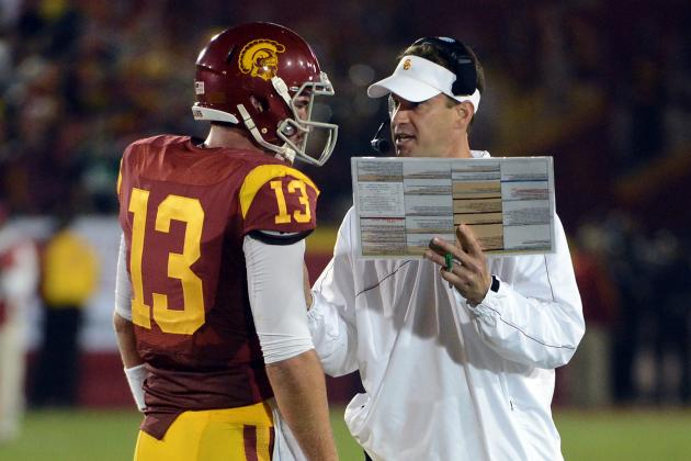 USC Hirings Done, but Who Will Call Plays?