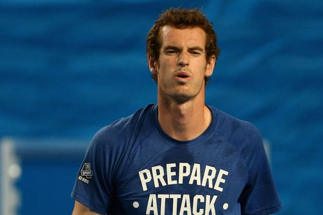 Andy Murray Buys £2 Million Luxury Hotel in Dunblane
