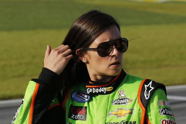 Daytona 500 2013: Record-Breaking Weekend Only Beginning for Danica Patrick