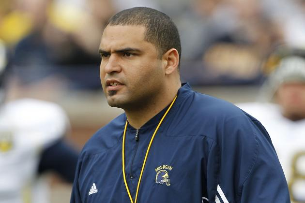 Michigan DL Coach Leaving Is Another Example of Double Standard for Recruits