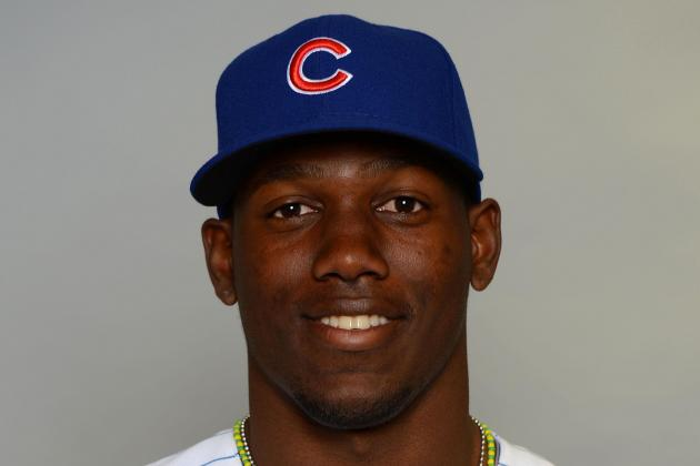 Cubs Rightly Impressed by Soler
