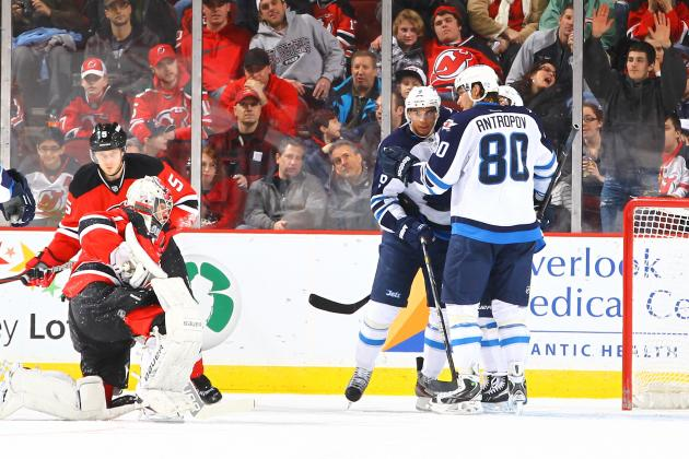 New Jersey Devils Not Looking so Good After Consecutive Defeats