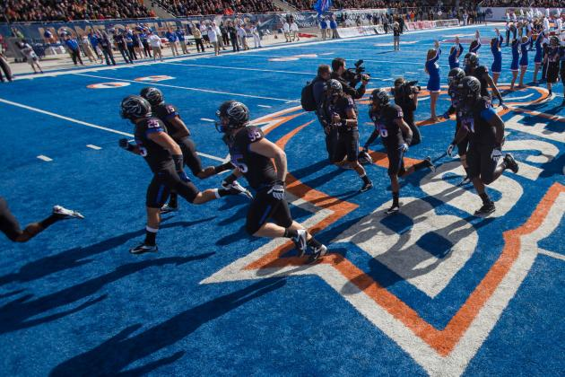 Boise State Football: Broncos Announce a Home-and-Home with an ACC Opponent