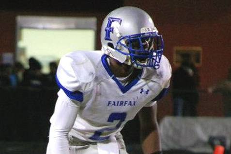 Penn State Picks Up Second 2014 Verbal Declaration from Junior Day