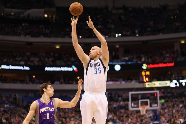 Chris Kaman on His Role: 'I Have Zero Idea'