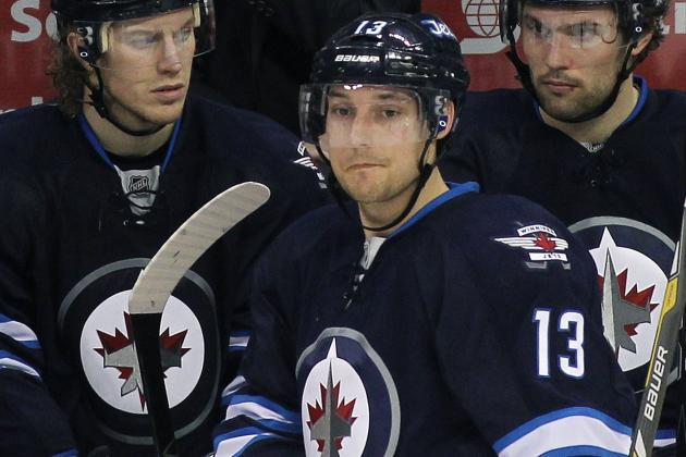 Winnipeg Jets: The Next Jets Player to Get Traded This Season
