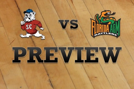 SC State vs. Florida A&M : Full Game Preview