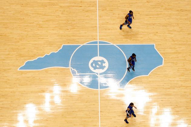 UNC Interested in Renovating Smith Center, AD Bubba Cunningham Says