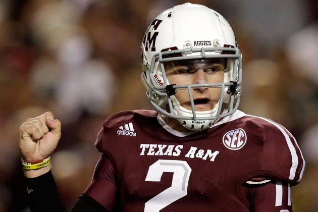 Johnny Football Lawsuit Loophole