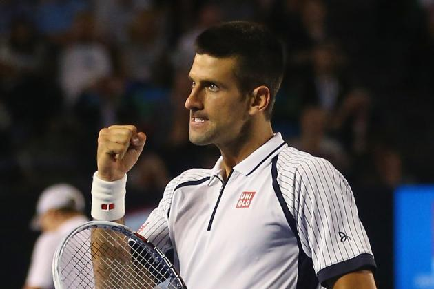 Djokovic: French Open Is 'Priority No. 1′
