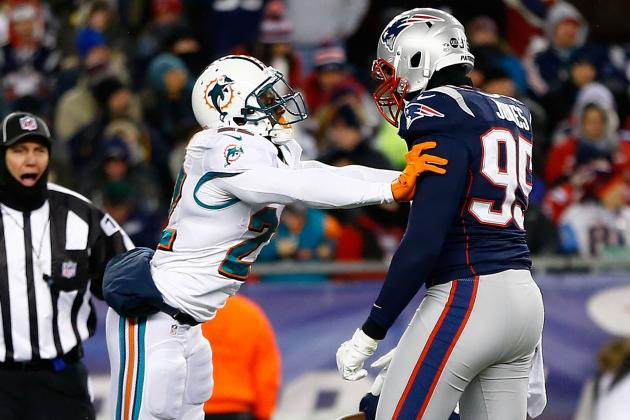 How AFC East Rivals Can Catch the New England Patriots