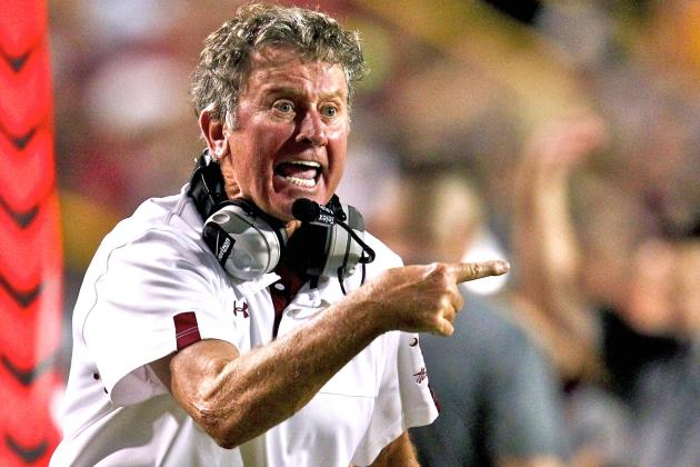 Why South Carolina Really Is a National Title Contender