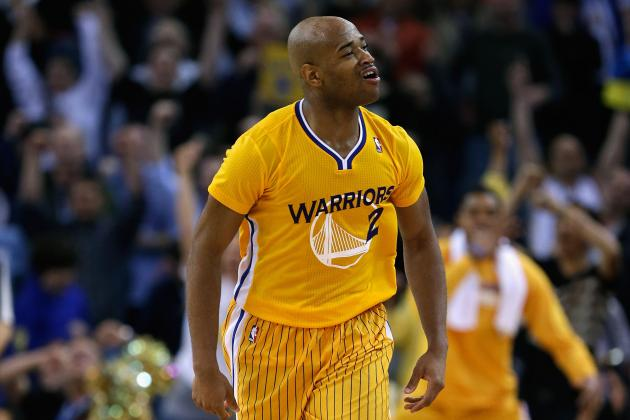 Jarrett Jack God Mode Is Real