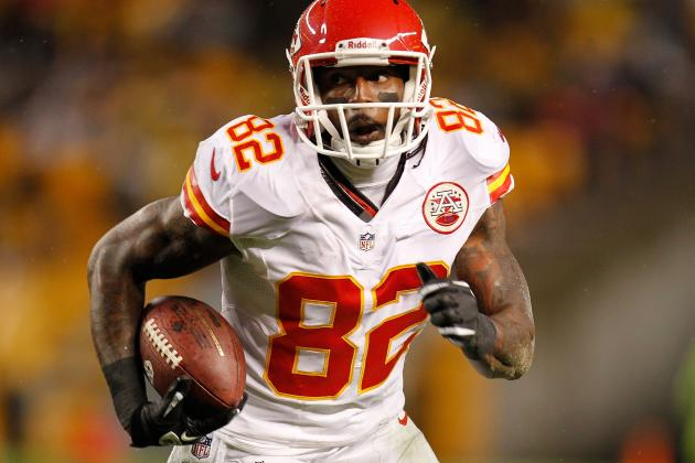 2013 NFL Free Agency: Buffalo Bills Should Stay Away from WR Dwayne Bowe