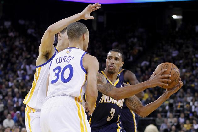 Warriors-Pacers Preview