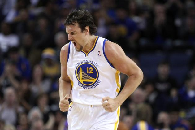 Debate: Is Golden State a Better Team Without Bogut?