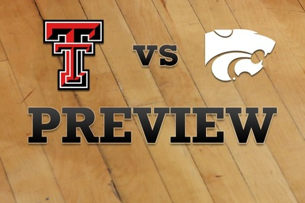 Texas Tech vs. Kansas State: Full Game Preview
