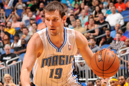 Denton: Udrih Relieved to Be Traded from Milwaukee to Orlando