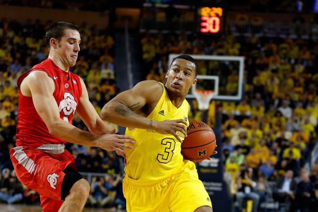 Michigan Basketball: Wolverines Will Finish Season in Dominating Fashion